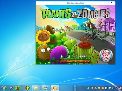 在 Windows 裡面玩 Android 程式與遊戲,安裝 Pokki 就行了