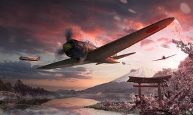 《戰機世界》發表重大更新,鋼鐵猛禽將大幅進化!