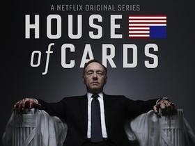 影集「紙牌屋」為何爆紅?看 Netflix 如何透過大數據找出必勝組合