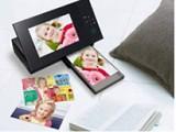 Sony、Epson不約而同玩起數位相框+相片印表機