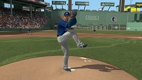 2K Sports宣布《美國職棒大聯盟2K13》即日起上市