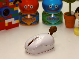 電腦族有福了,據調查每點擊一次滑鼠可消耗 1.42 卡路里熱量