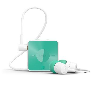 清晰音質、觸動人心 Sony藍牙炫彩立體聲耳機SBH20惹眼上市!