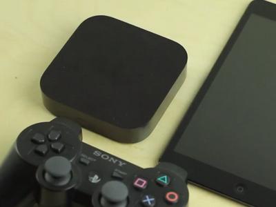 想用 PS3 搖桿操縱 iOS 裝置?試試 Blutrol 吧,還能輸出到大螢幕
