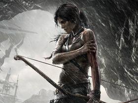 《古墓奇兵》新作試玩:考古、尋寶、冒險犯難的年輕蘿拉精彩旅程