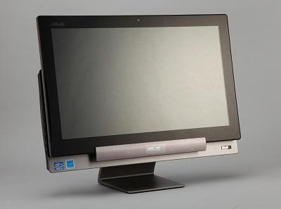 Asus Transformer AIO 也玩變形,18.4 吋 Windows 桌機變 Android 平板