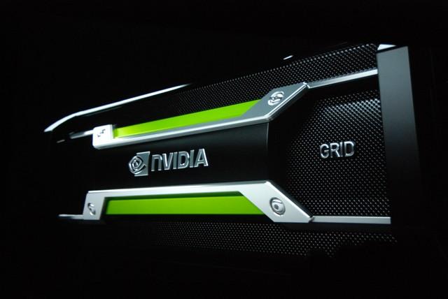 觀點:從 GRID 看 NVIDIA 的 GPU 大戰略,不只是雲端遊戲服務