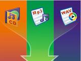 Audio DVD Creator:DVD超級點唱機