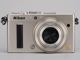 Nikon COOLPIX A 搶先實測 :體驗 APS-C 感光元件高畫質的隨身機