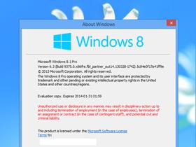 Windows Blue 僅是小改版,正式名稱為 Windows 8.1?