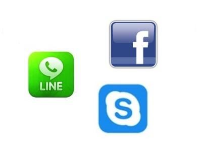 MSN 下台一鞠躬,下世代的通訊服務你選誰?