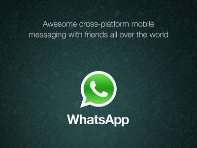 Google 想花十億美元收購 WhatsApp,手機訊息軟體版圖大風吹?