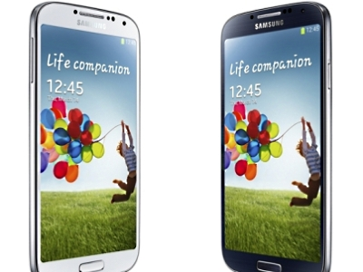 Samsung GALAXY S4 價格曝光,16GB 要價新台幣 22,900元