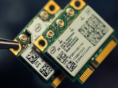 筆電 DIY 改裝3天線網卡,大幅提升無線連線品質與速度 | T客邦
