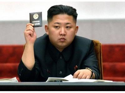 北韓也是有科技生活的,有網路、平板、汽車公司,還有羅技軌跡球