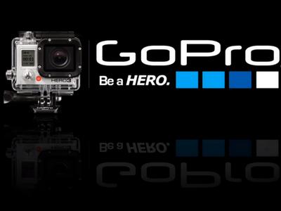 攝影機隨你壓!Ken Block應 GoPro邀請到俄羅斯拍促銷影片