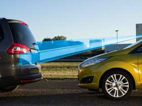 福特汽車榮登世界前五十大研究發明企業