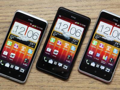 HTC 中階新機 Desire L 動手玩,直擊遠傳與 STAYREAL 合作潮店開幕