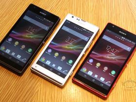 Sony Xperia SP 在台上市建議售價 12,900 元,遠傳獨推 0 元方案