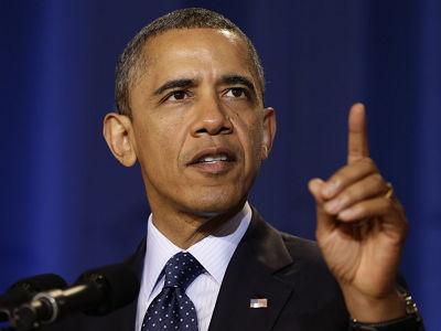 網路世代的恐怖攻擊:盜美聯社帳號發佈歐巴馬受傷假消息?