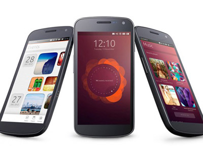 Ubuntu Touch 行動版來了!全手勢控制,Nexus 系列搶先支援
