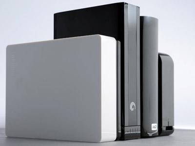 3.5吋外接硬碟完全採購術,11款產品同台尬輸贏