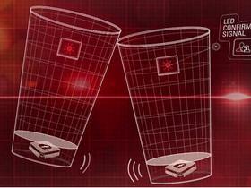 百威啤酒推出 Buddy Cup 啤酒杯,乾杯就變 Facebook 好友!