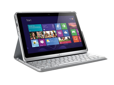 Acer 多款新品發表,包含 Aspire R7 綜合型筆記型電腦
