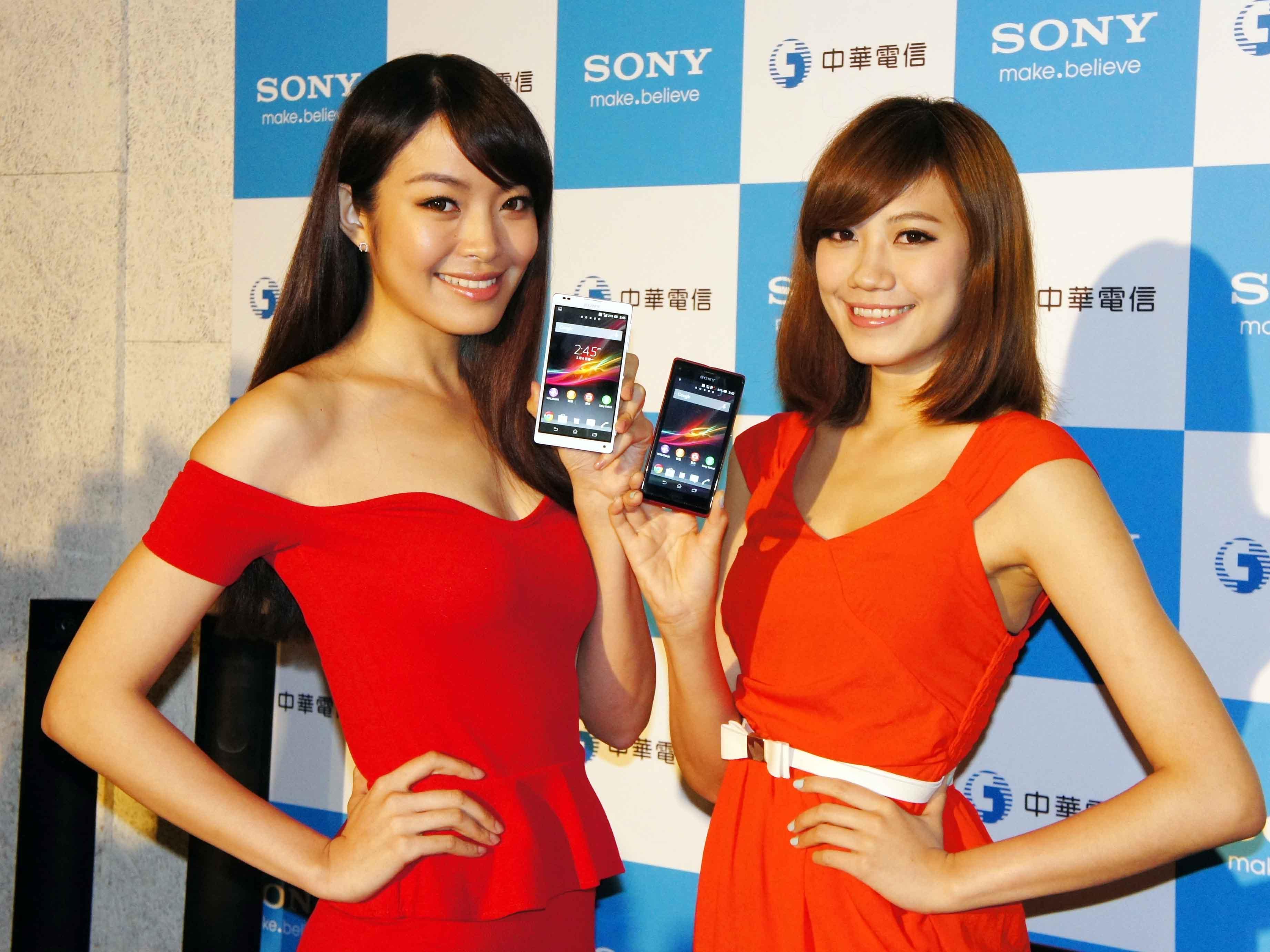 Sony Xperia ZL 正式上市、空機價18,900元,國民機 Xperia L 同步公佈價格