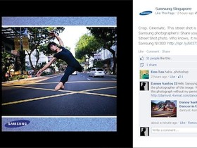 廣告公司盜圖被抓包,Samsung 相機廣告照片其實是 Nikon 相機拍的