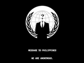 台灣 Anonymous 駭客攻下菲 DNS,公佈後台帳密