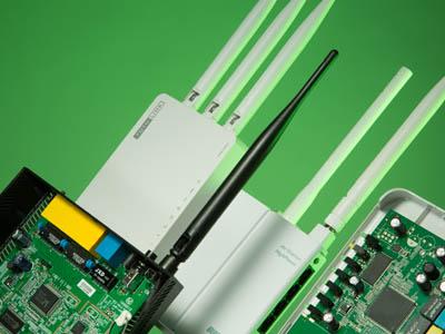 幫手機或平板挑無線路由器,入門款 1T1R 規格就夠用