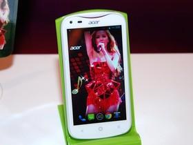 Acer Liquid E2 萬元有找四核雙 SIM 卡手機,再抽電音女神謝金燕演唱會門票
