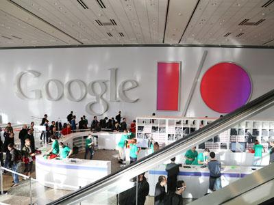 Google I/O 2013 現場巡禮:Jet 智慧眼鏡、遙控飛船、水母裝置藝術、更多怪產品
