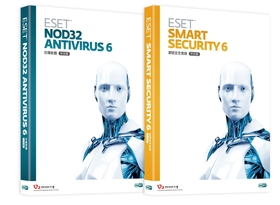 ESET防毒為網路報稅全面把關