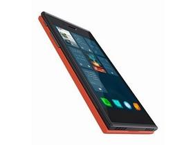 MeeGo 團隊核心成員創業作:首款 Sailfish OS 手機終於揭開神秘面紗,年底上市