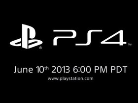 Sony 公布 PlayStation 4 主機預覽影片,6 月 E3 遊戲展前夕將公布主機全貌