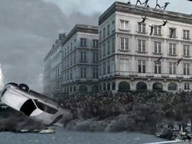 《World War Z》電影同名遊戲App即將上架!跟殭屍海的正面對決