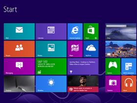 Windows 8 抽樣調查, Metro UI 使用人數不到五成