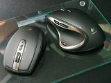 無所不滑:新一代羅技鼠王M950、行動鼠王M905
