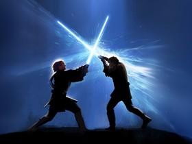 成為絕地武士的第一步,先自製《星際大戰》中的高功率光劍