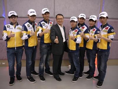 宏碁運動行銷 再添一樁 年度贊助華義Spider職業電競隊 近期代表中華隊出戰亞洲室運會