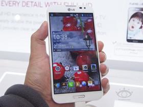LG Optimus G Pro 旗艦機亞洲發表,預計 7 月在台上市