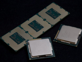 與 Ivy Bridge 的伯仲之爭,Core i7-4770K、Core i5-4670K 與 Core i5-4430 效能實測