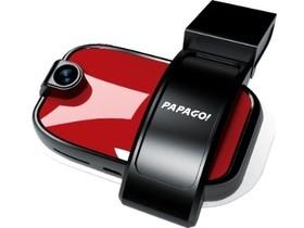 PAPAGO! 行車記錄器榮膺2013 Computex 創新設計獎
