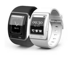 Computex 2013:Sonostar 電子紙智慧手錶,手機亂丟也能叫回來