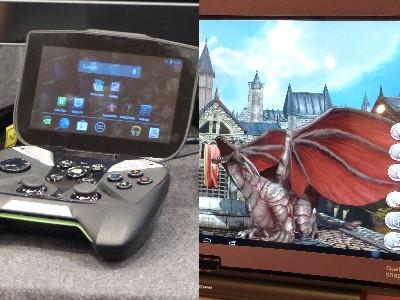 Computex 2013:Qualcomm 與 NVIDIA 紛紛展示 4K 影片處理能力