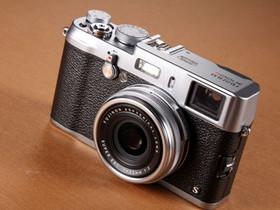 Fujifilm X100S 評測:35mm定焦,文青專用機