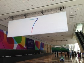 WWDC 2013 會前觀看重點:iOS 7、OS X 10.9 雙璧現身