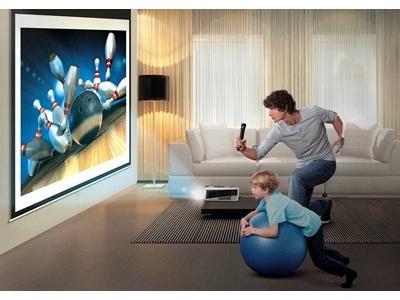 三坪小空間 享受3D大畫面 BenQ新機W770ST HD遊戲專屬入門三坪機 全系列三坪投影機到位